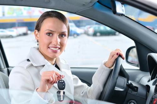 achat auto occasion